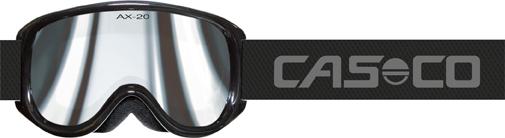 CASCO AX-20 zwart