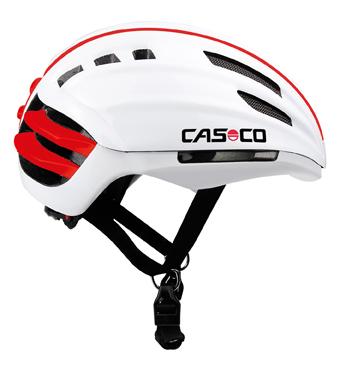 CASCO SPEEDairo wit