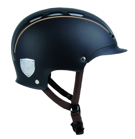 CASCO URBANIC-TC PLUS zwart