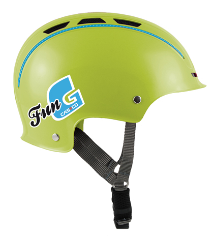 CASCO FUN-GENERATION groen