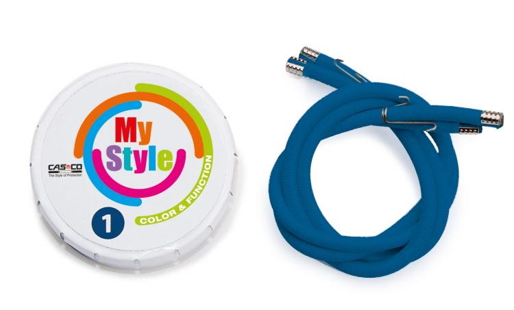 CASCO MyStyle biezen donker blauw