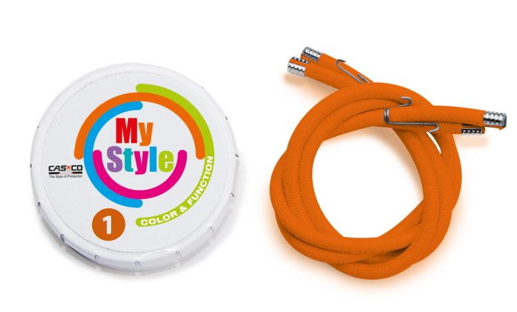 CASCO MyStyle biezen oranje
