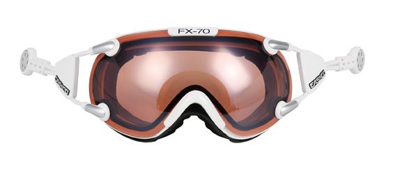 CASCO FX-70 Vautron wit