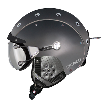 CASCO SP-3 Airwolf gun-metal