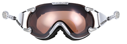 CASCO FX-70 Vautron zilver