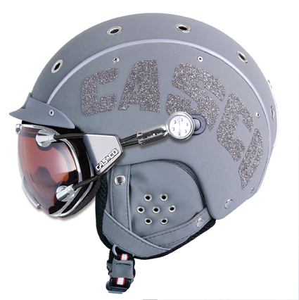 CASCO SP-3 Limited Crystal grijs