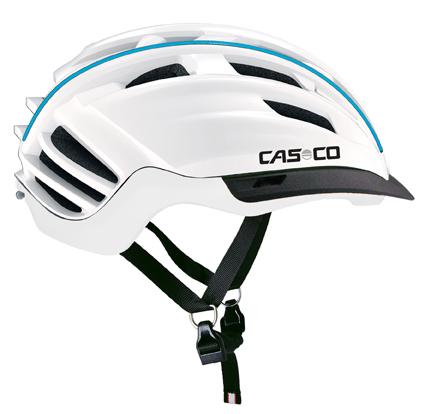 CASCO SPEEDster-TC wit