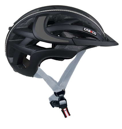 CASCO SPORTIV-TC PLUS zwart