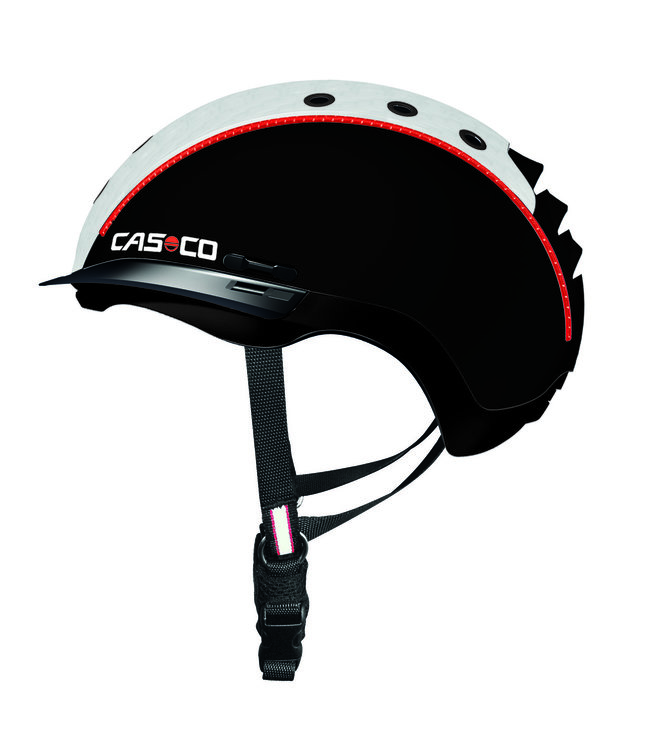 Casco SPEEDball competition
