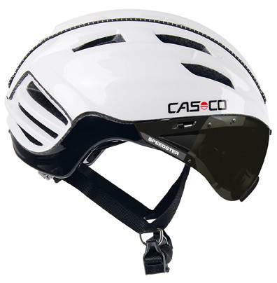 CASCO SPEEDster-TC PLUS wit