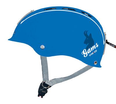 CASCO Gams blauw