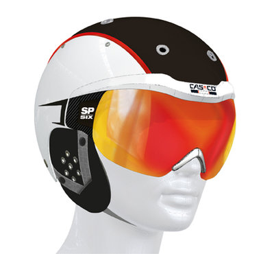 CASCO SP-6 Competition