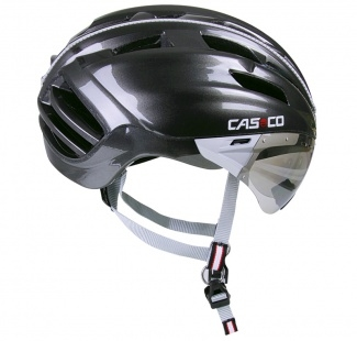 CASCO SPEEDster-TC PLUS gunmetal