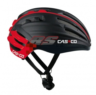 CASCO SPEEDairo RS rood