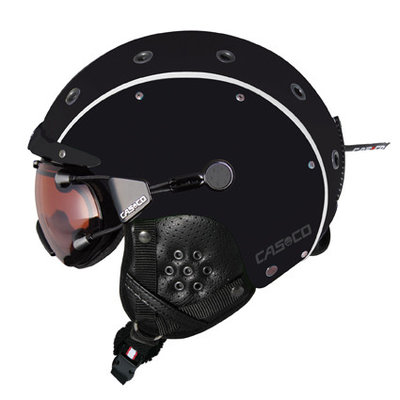 CASCO SP-3 Airwolf zwart