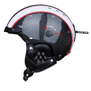 Casco SP-3 Limited Carbon Competition skihelm