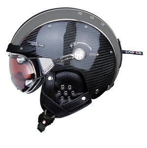 Casco SP-3 Limited Carbon luxe skihelm