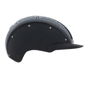 Casco PRESTIGEair paardrijcap zwart