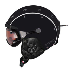 Casco skihelm SP-3 Airwolf zwart